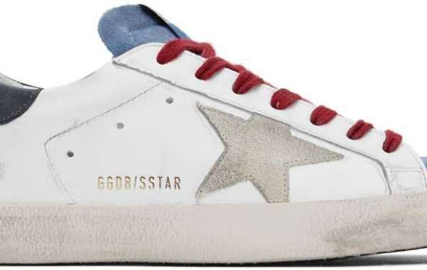 Golden Goose Hi Star