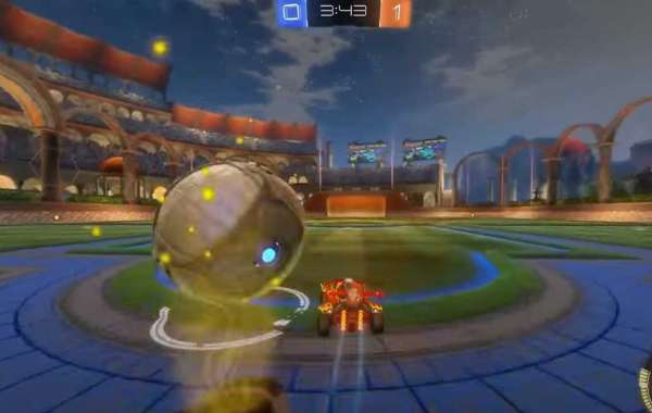 Tips to Getting Credits in Rocket League