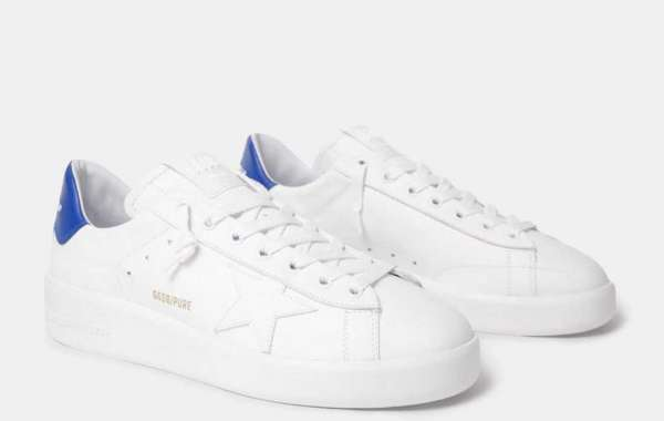 Golden Goose Sneakers normality