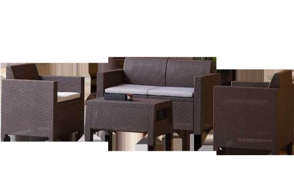 Factors to Consider for Garden Lounge Set Materials