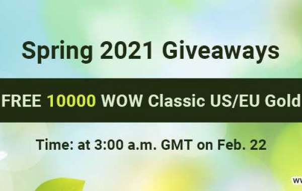 Join Classic Burning Crusade Beta with Free 10000 Good site to buy wow classic gold 2021