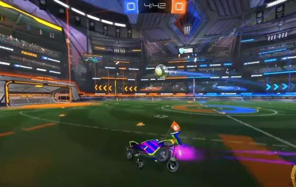 Rocket League Credits Making Guide for Beginners 2021