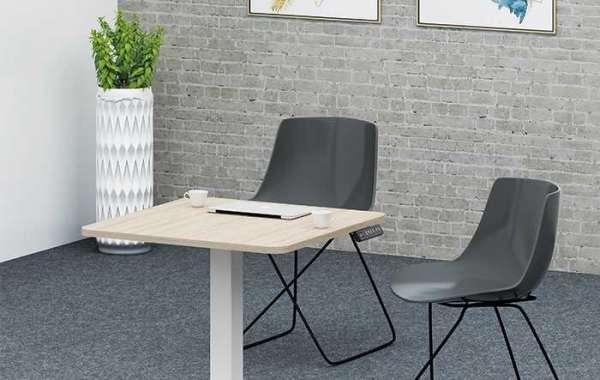 4 Beneifts of Using CONTUO Height Adjustable Desk
