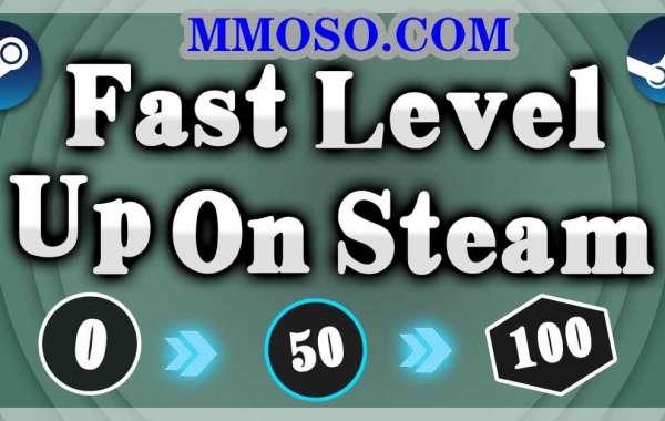 Common Steam Level Up methods