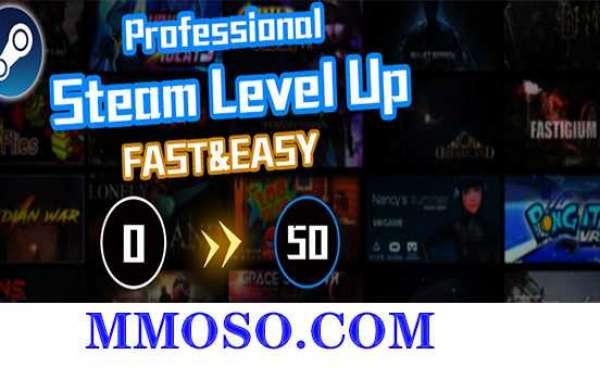 Do you like Steam Level Up?