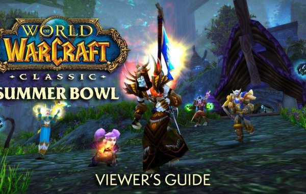 World of Warcraft fanatics have is that there may be a fixed of servers