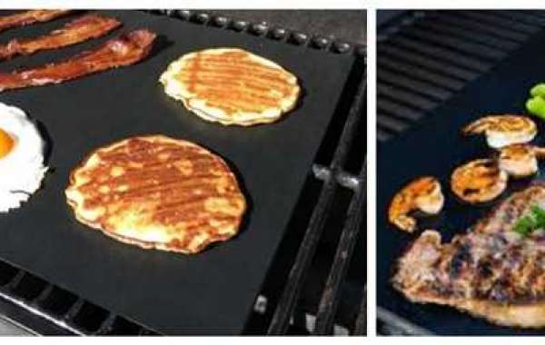 Txyicheng Way: How to Use, Care And Maintenance Grill Mesh Mat