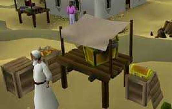 Rsgoldfast - A high number of players proceed to RuneScape Gold online web pages