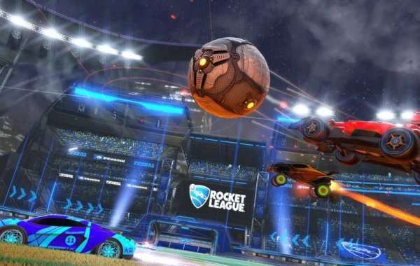 As stated above the new Rocket League version 1