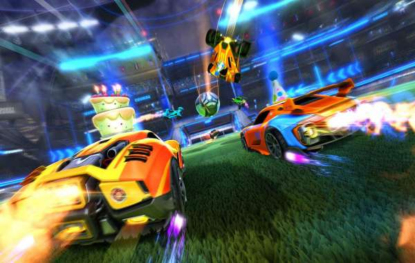 Rocket League is currently to be had to down load for both PlayStation four