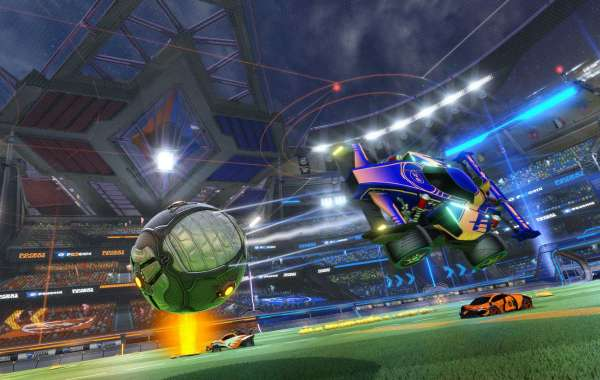 Following ultimate weeks confirmation that Rocket League